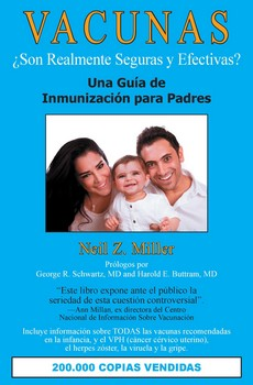 [Vaccine Book in Spanish]